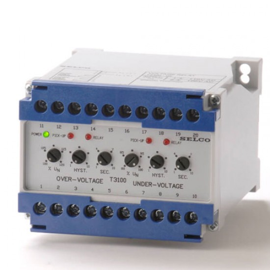 Selco T3100-03 Voltage Relay  Price in Pakistan