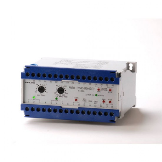 Selco T4500.0030 Automatic Synchronizer  Price in Pakistan