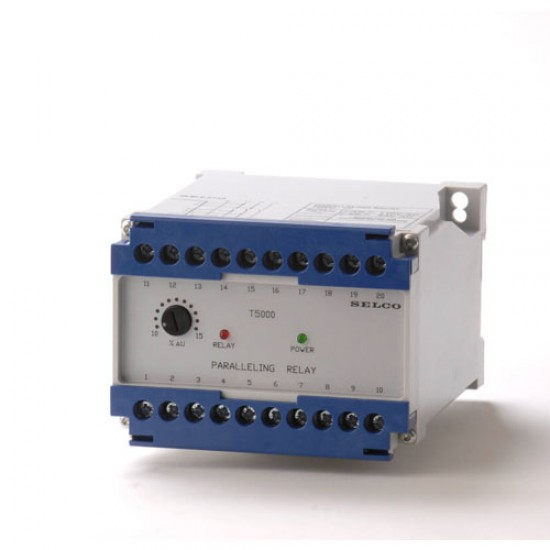 Selco T5000.0030 Paralleling Relay  Price in Pakistan