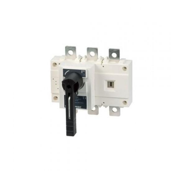 Socomec 2600 3200 2000 Amps Load Break Switch