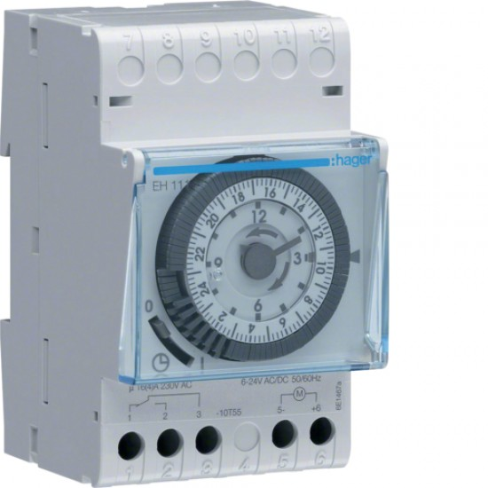 Hager EH111 Automatic Time Switch  Price in Pakistan