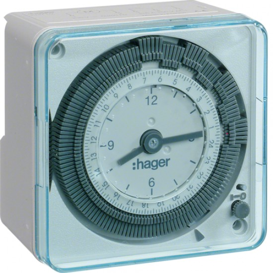 Hager EH711 Automatic Time Switch  Price in Pakistan