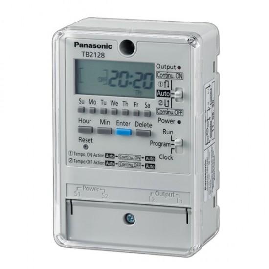 Panasonic TB2128 Automatic Time Switch