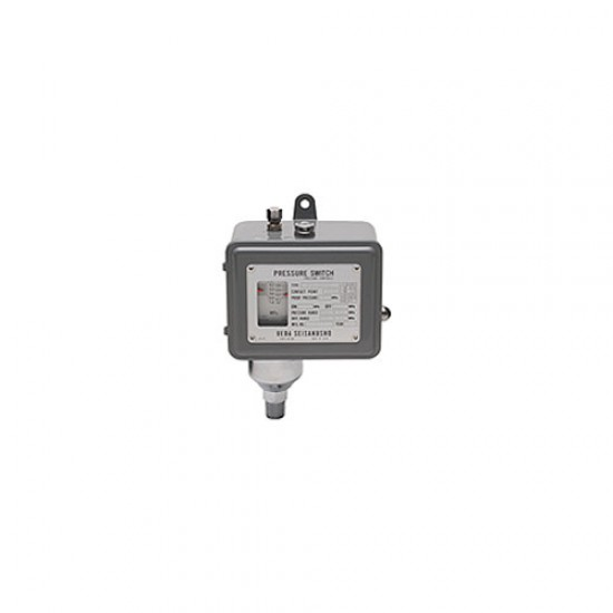 UEDA P5S-40-R3B Pressure Switch For Air Compressor