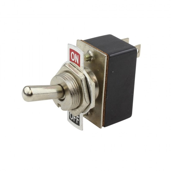 DPDT 2 Pin Toggle Switch  Price in Pakistan