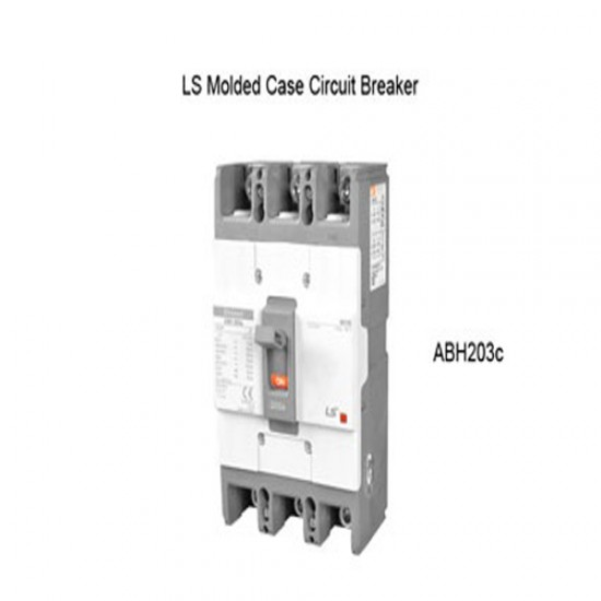 LS ABH-203c Moulded Case Circuit Breakers 3 Pole  Price in Pakistan