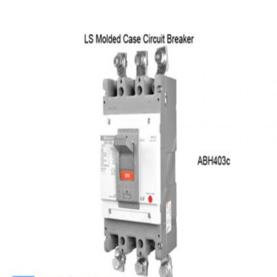 LS ABH-403c Moulded Case Circuit Breakers 3 Pole  Price in Pakistan