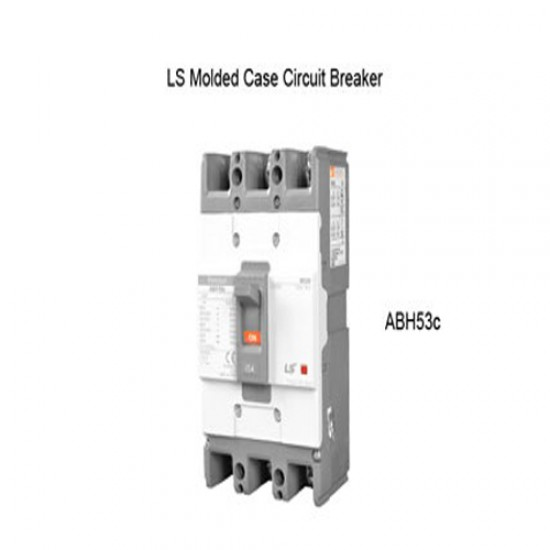 LS ABH-53c Moulded Case Circuit Breakers 3 Pole  Price in Pakistan