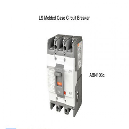 Fuji ABN-103c Moulded Case Circuit Breakers 3 Pole  Price in Pakistan