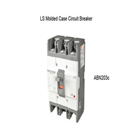 LS ABN-203c Moulded Case Circuit Breakers 3 Pole  Price in Pakistan
