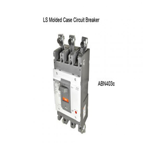 LS ABN-403c Moulded Case Circuit Breakers 3 Pole  Price in Pakistan