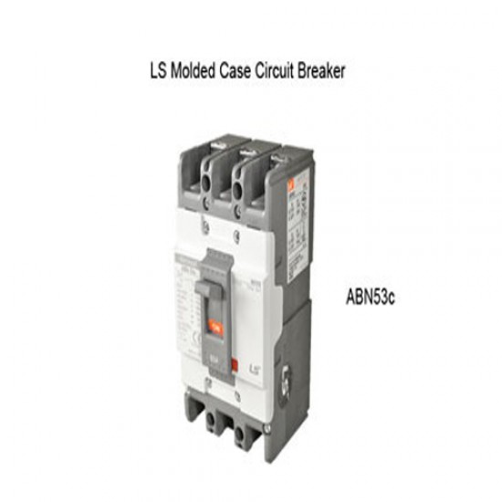 LS ABN-53c Moulded Case Circuit Breakers 3 Pole  Price in Pakistan
