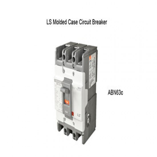 LS ABN-63c Moulded Case Circuit Breakers 3 Pole  Price in Pakistan