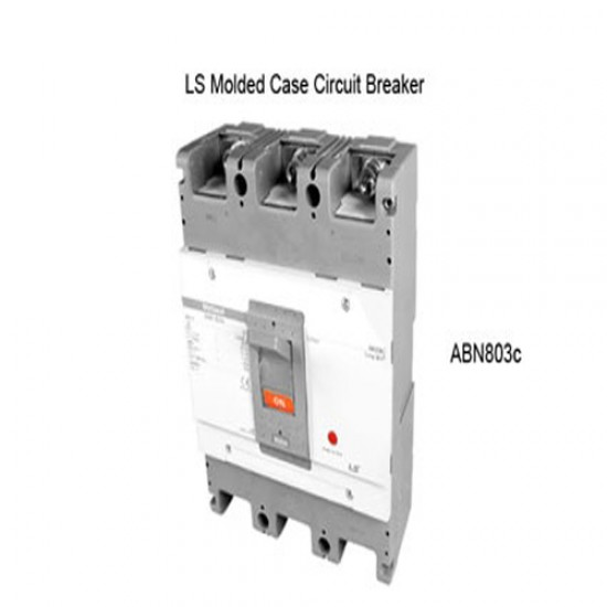 LS ABN-803c Moulded Case Circuit Breakers 3 Pole  Price in Pakistan