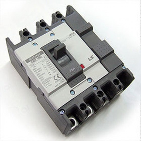LS ABN-104c Moulded Case Circuit Breakers 4 Pole  Price in Pakistan