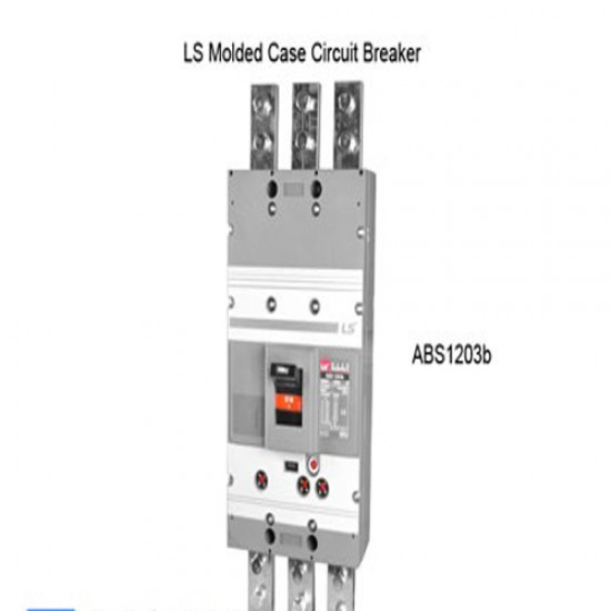 LS ABS-1203b Moulded Case Circuit Breakers 3 Pole  Price in Pakistan