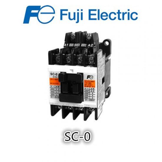 Fuji SC-0 Magnetic Contractors  Price in Pakistan
