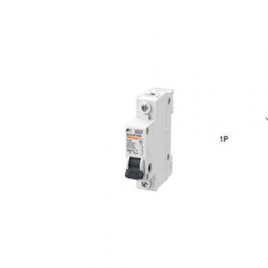 Fuji Miniature Circuit Breakers BC-63 Single Pole  Price in Pakistan