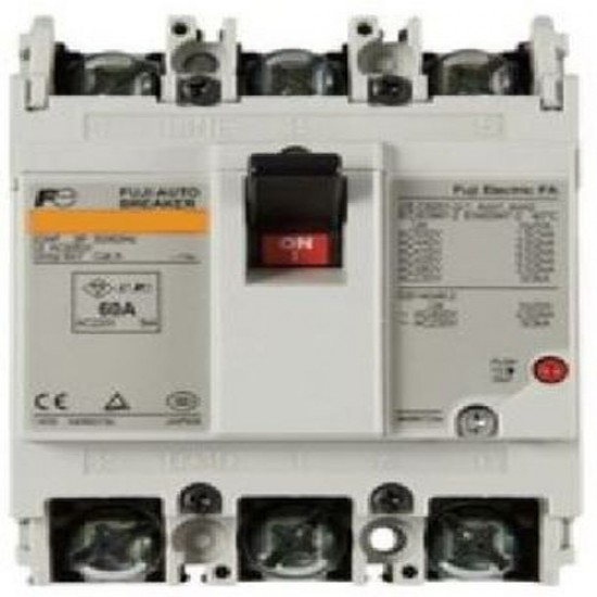 Fuji Moulded Case Circuit Breaker BW125-JAG  Price in Pakistan