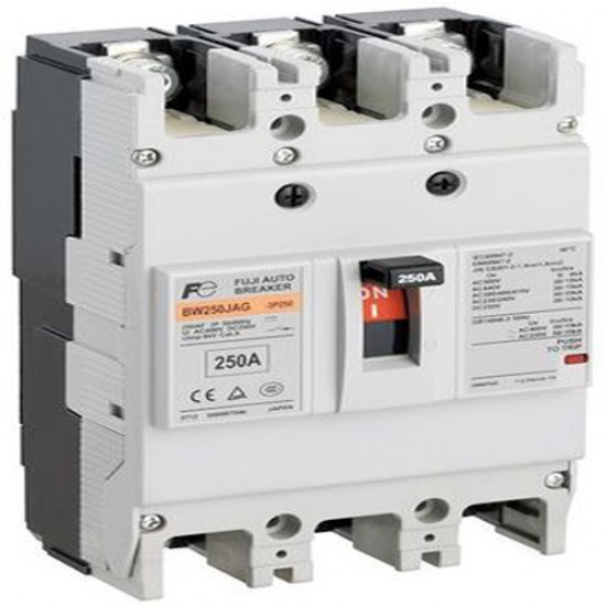 Fuji Moulded Case Circuit Breaker BW250-JAG  Price in Pakistan