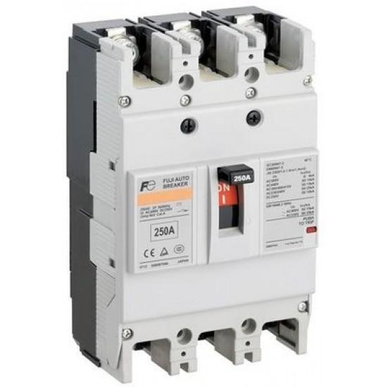 Fuji Moulded Case Circuit Breaker BW250-RAG  Price in Pakistan
