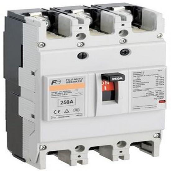 Fuji Moulded Case Circuit Breaker BW400-RAG