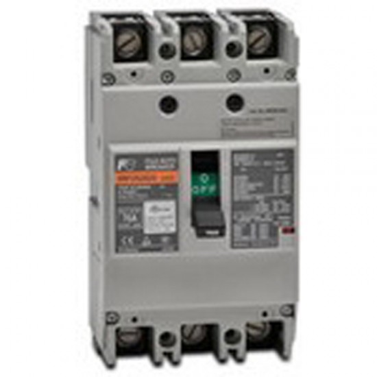 Fuji Moulded Case Circuit Breaker BW63-SAG  Price in Pakistan