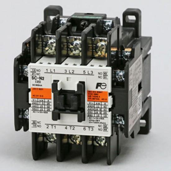 Fuji SC-N-2 magnetic-contractors  Price in Pakistan