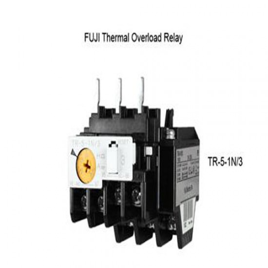 Fuji TR-5-IN/3 Thermal Overload Relays  Price in Pakistan
