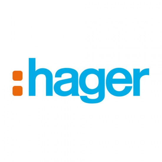 Hager MZ175 Handle Locking Device For Hager Breaker  Price in Pakistan