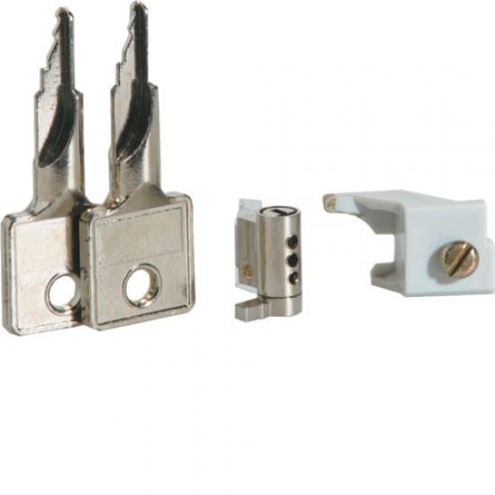 Hager VZ311 Key Lock  Price in Pakistan