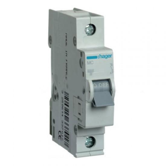 Hager Single Pole Circuit Breaker  Price in Pakistan