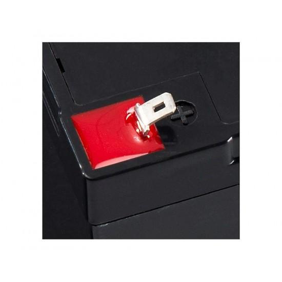 Leoch Battery - DJW Series - 12 V - 7 AH