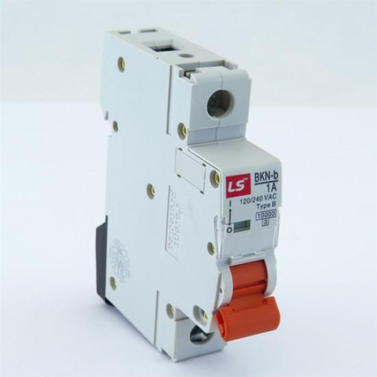 LS BKN-b Miniature Circuit Breaker Single Pole  Price in Pakistan