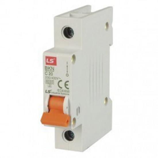 LS BKN Miniature Circuit Breaker Single Pole  Price in Pakistan