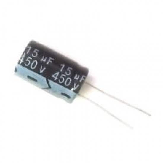 15uF (Microfarad) Capacitor  Price in Pakistan