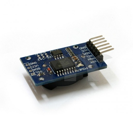 RTC DS3231 AT24C32 Real Time Clock Module  Price in Pakistan