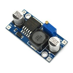 LM-2596 DC to DC Buck Converter Step Down Module