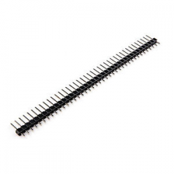 40 Pin Male Header Strip