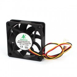 DC Brushless Fan 12v 60mm