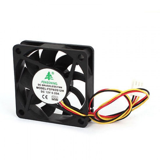 DC Brushless Fan 12v 90mm  Price in Pakistan