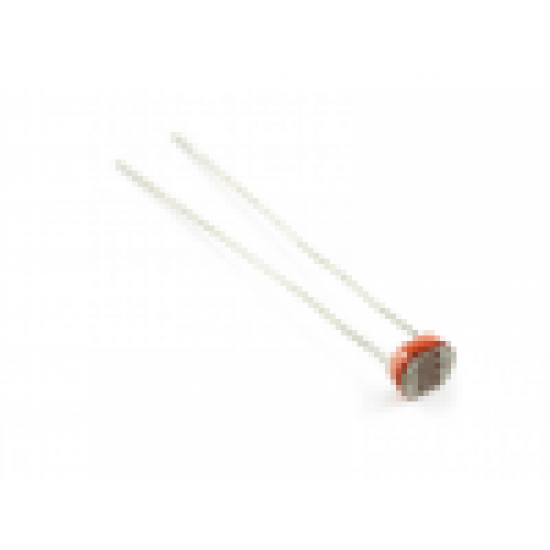 LDR 20mm (Light Dependent Resistor)