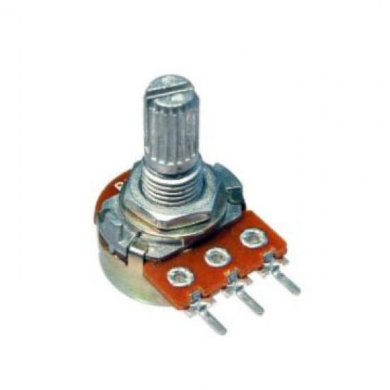 Trimpot 5K Ohm  Variable Resistor  Price in Pakistan