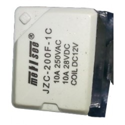 12V DC (5 pin) Relay
