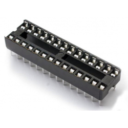 DIP IC Socket 28 Pin