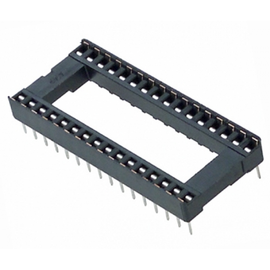DIP IC Socket 32 Pin  Price in Pakistan