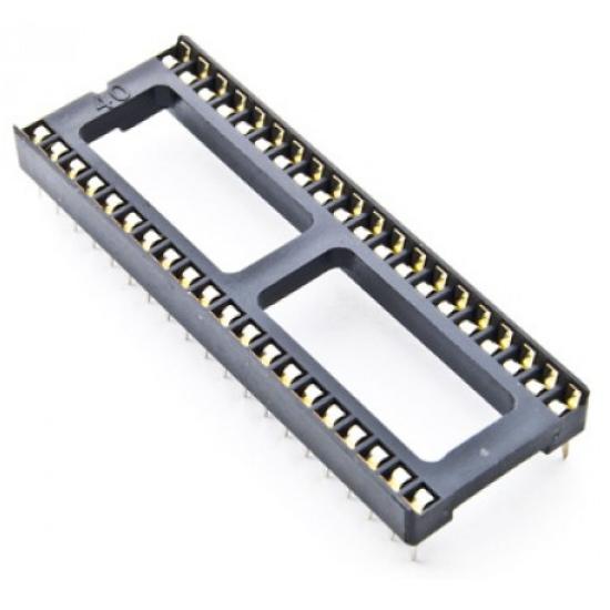DIP IC Socket 40 Pin  Price in Pakistan