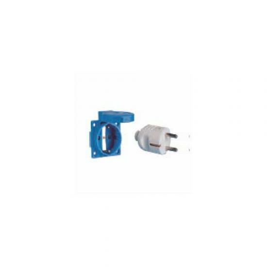 Power House 02958-we schuko Plug  Price in Pakistan