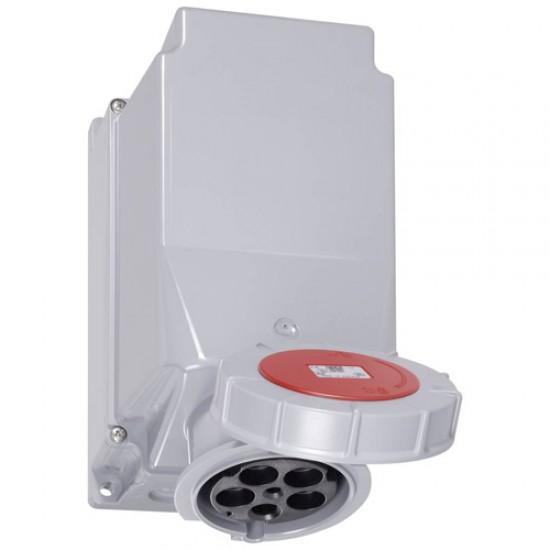 Power House PCE Twist 145-6 CEE wall socket  Price in Pakistan