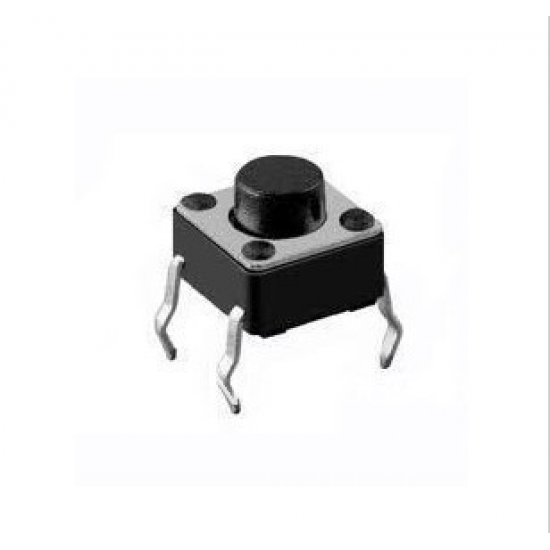 DPST 5 Pin Momentary Push Button  Price in Pakistan
